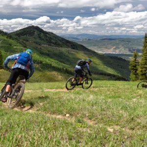 Bike Rentals in Park City, Utah