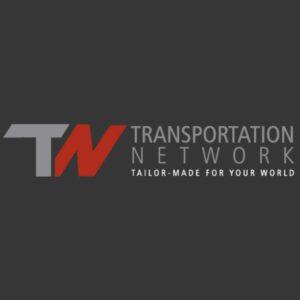 The Transportation Network Logo